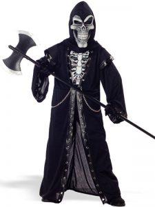 Disfraz Muerte