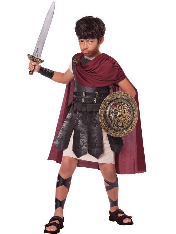 Disfraz Espartano Niño