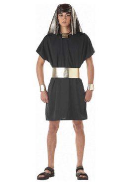 disfraz faraon