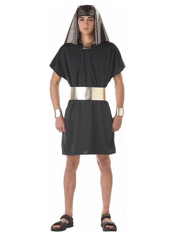 Disfraz Faraon - Choco Express ba5b21a8a1a