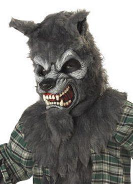 Disfraz Hombre Lobo