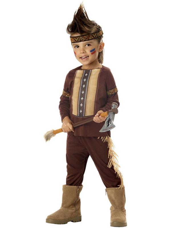 Disfraz Indio