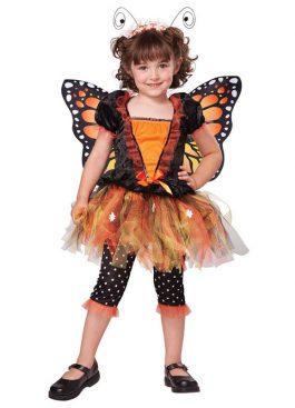 disfraz magnificent monarch