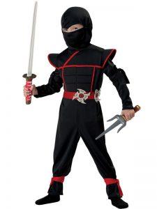 Disfraz Ninja