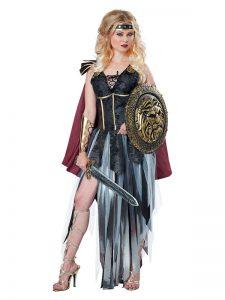 Disfraz Gladiadora Glamorosa