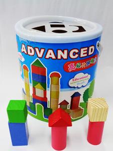 tambor-mosaico choco express juguete didáctico