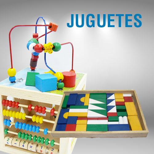 juguetes de madera chocoexpress