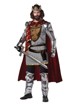 Medieval Knight - Choco Express Disfraces - disfraces adultos ... 0824dc5f0e3a